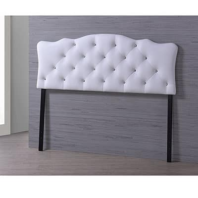 6. Wholesale Interiors Queen Headboard