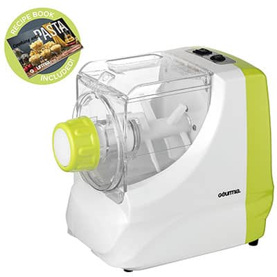 3. Gourmia GPM100 Electric Pasta Maker