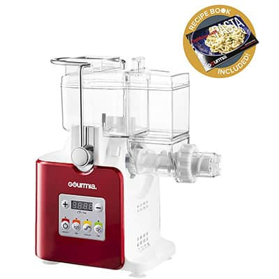 4. Gourmia GPM500 Electric Pasta Maker