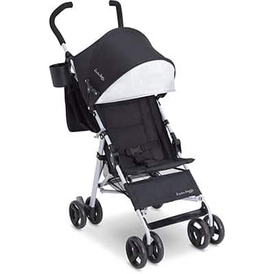 8. Jeep Brand North Star Umbrella Stroller