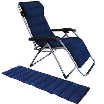 4. Le Papillon Zero Gravity Lounge Chair