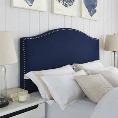 5. Better Homes and Gardens Headboard
