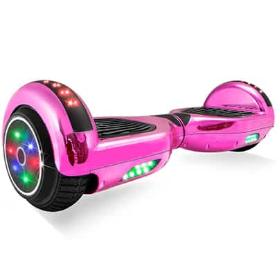 8. Xtremepower US UL2272 Hoverboard