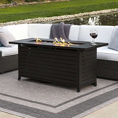3. Best Choice Products Fire Pit