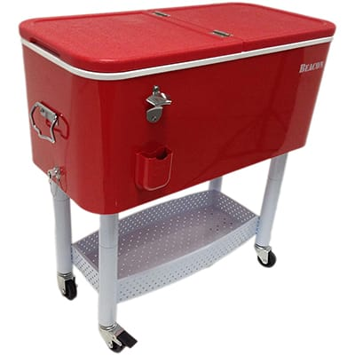 3. Beacon Rolling Party Cooler