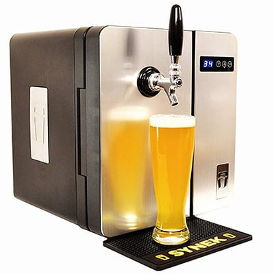 5: SYNEX Craft Beer Dispenser