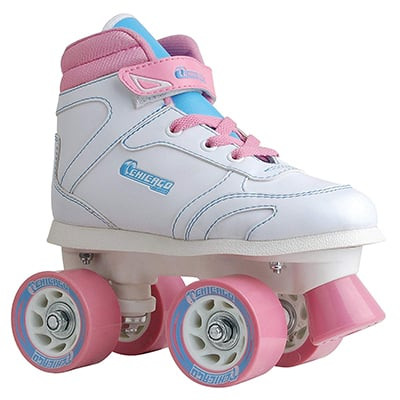 6. Chicago Skates Girls Sidewalk Roller Skate