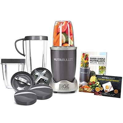 13. NutriBullet NBR-1201 Blender