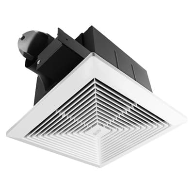 4. BV Ultra-Quiet Bathroom Ventilation and Exhaust Bath Fan