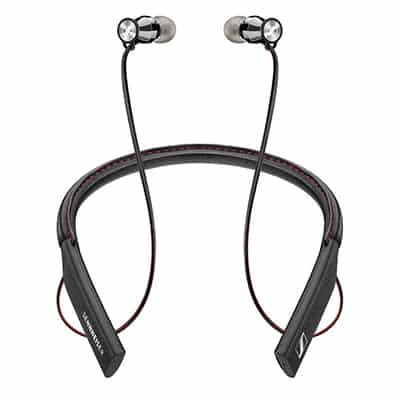 5. Sennheiser HD1 In-Ear Wireless Headphones