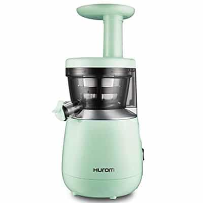 7. HUROM HP Slow Juicer