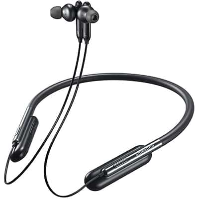 10. Samsung U Flex Bluetooth-wireless In-Ear Flexible Headphones