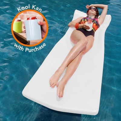 10. Texas Recreation Pool Floating Mattress