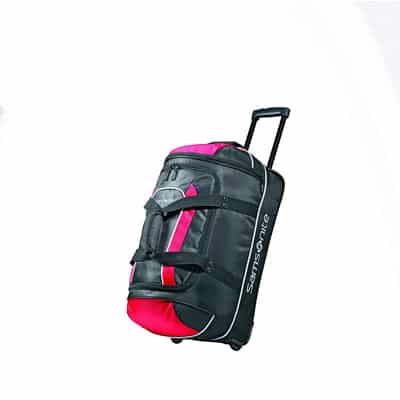 12. Samsonite Luggage Andante Wheeled Duffel
