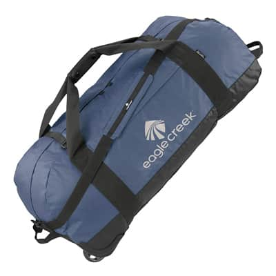 7. Eagle Creek Flashpoint Rolling Duffel