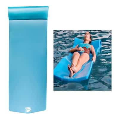 5. Texas Recreation Splash Pool Float