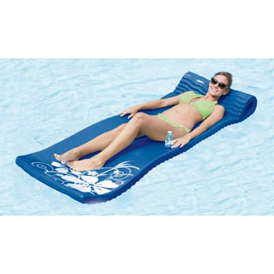 6. Fluid Aquatic Pool Float