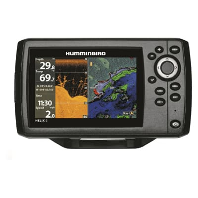 Top 15 Best Boat GPS Fish Finders in 2020 - Closeup Check