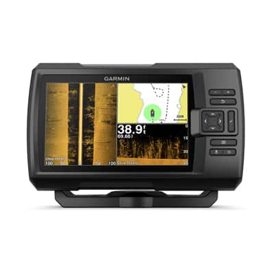 7. Garmin Striker 7sv, 7