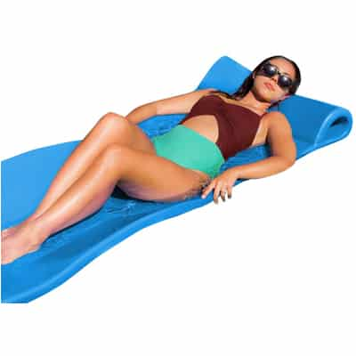 12. Pool Mate Swimming Pool Float