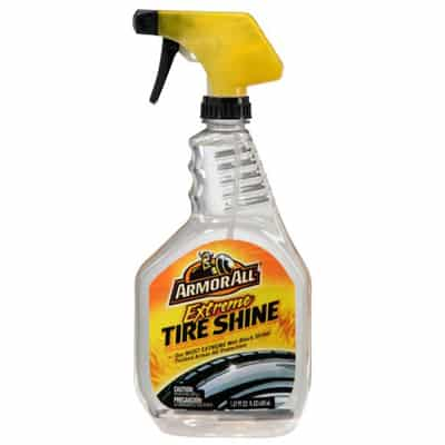 Armor All Extreme Tire Shine, 22-Ounce