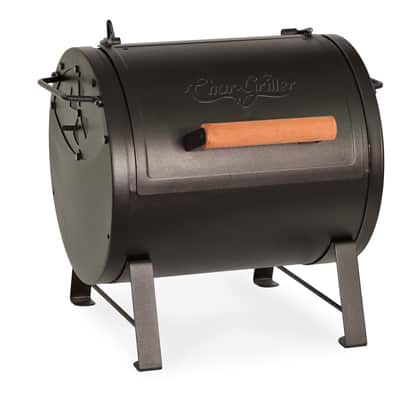 4. Char-Griller E22424 Table Top Charcoal Grill