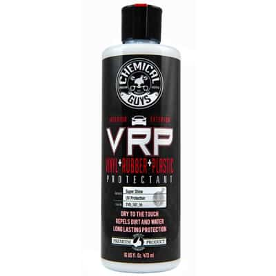 Chemical Guys TVD Super Shine Dressing for Tires