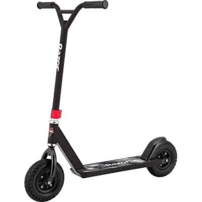 1. Razor Pro RDS Dirt Scooter