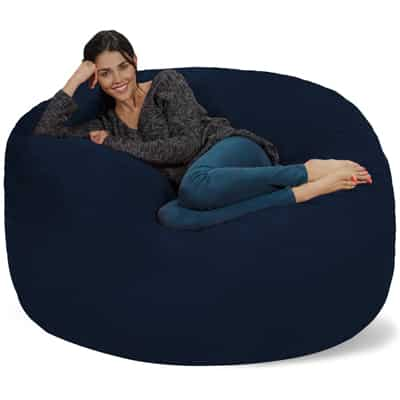 5. Chill Sack Bean Bag Chair