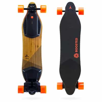 2. Boosted 2nd Gen Dual+ Standard Range Electric Skateboard
