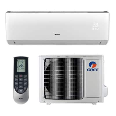 3. Gree LIVS12HP230V1B - Ductless Mini Split Air Conditioner