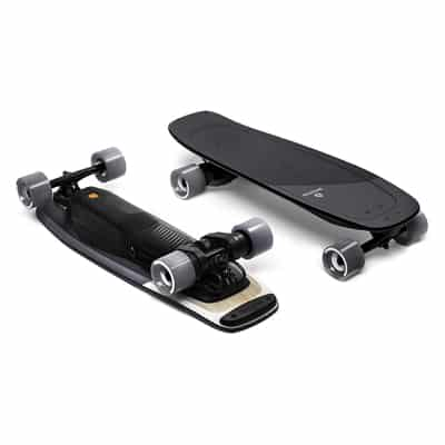 1. Boosted Mini X Electric Skateboard