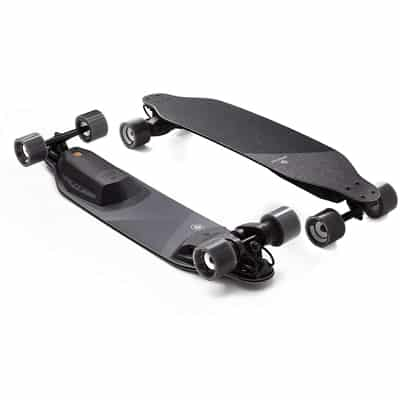 10. Boosted Stealth Electric Skateboard