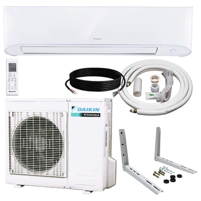 Top 11 Best Mini Split Air Conditioners in 2019 Reviews - Closeup Check