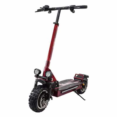 Top 11 Best Off Road Scooters in 2019 - Closeup Check