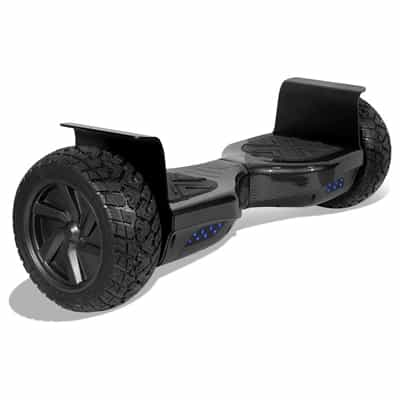 2. Massimo - All Terrain Hoverboard Rugged