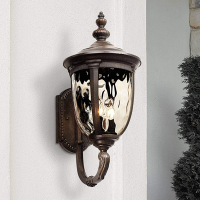 12. Bellagio Outdoor Wall Light