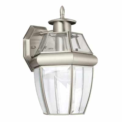 6. Sea Gull Outdoor Wall Lantern