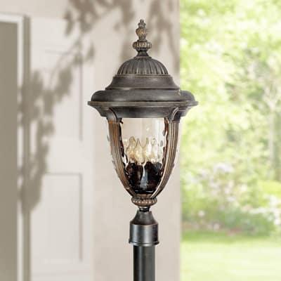Top 15 Best Outdoor Lamp Post Lights In