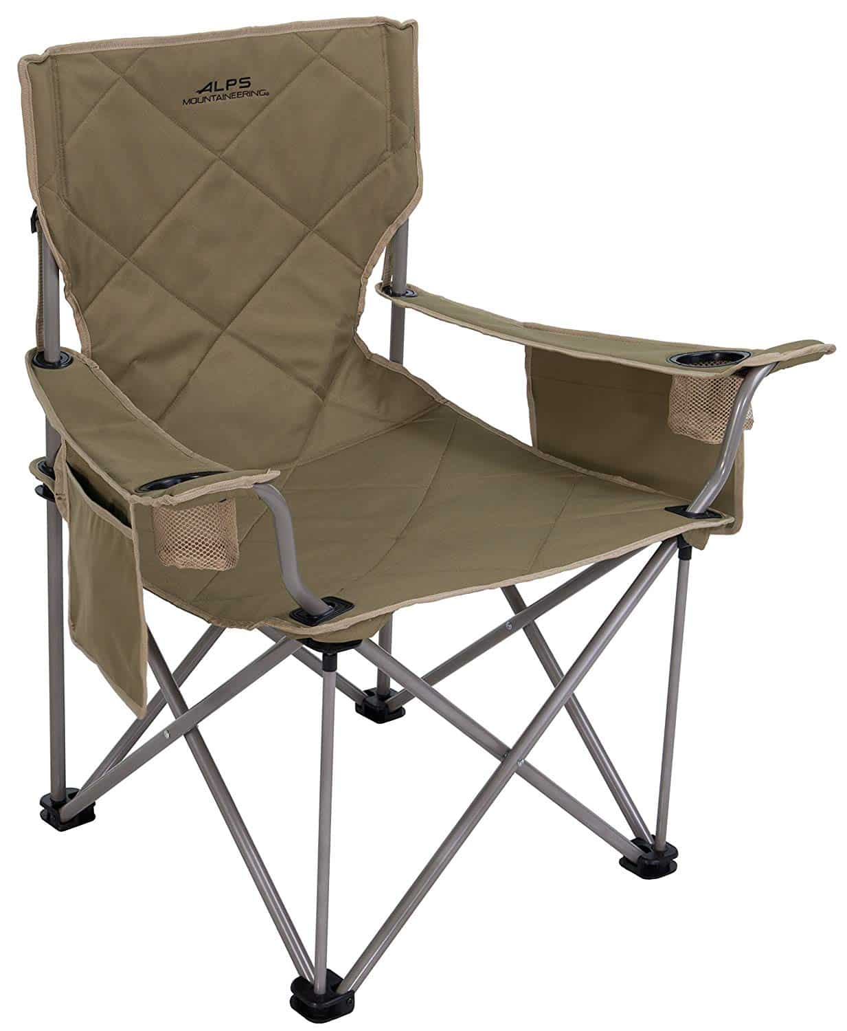 4. ALPS Mountaineering King Kong Lawn Chair