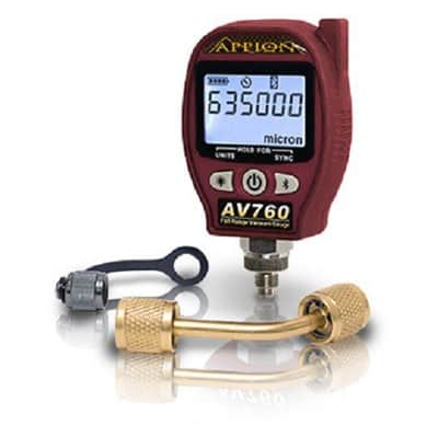 Top 10 Best Micron Gauges in 2019 - Closeup Check