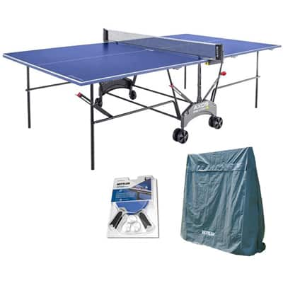 3. Kettler Outdoor Table Tennis Table