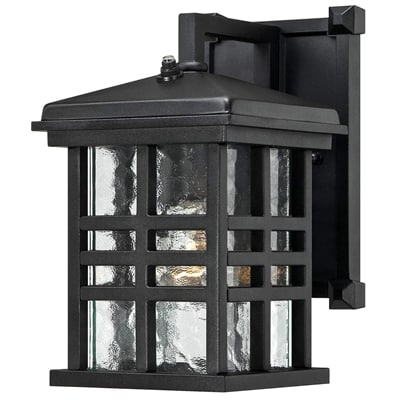 13. Westinghouse Lighting Outdoor Wall Lantern