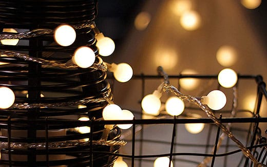 Top 12 Best Led Outdoor Christmas String Lights In 2019