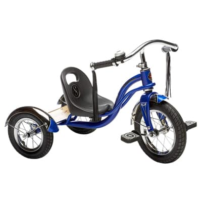 1. Schwinn Roadster Tricycle