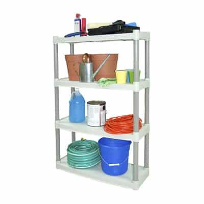 9. Plano molding shelf utility