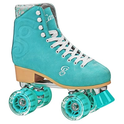 5. Roller Derby Candi Carlin Quad Girl Outdoor Seaform Skates