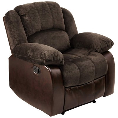 4. NHI Express 71004-91 Aiden Champion Recliner Chair