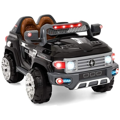 6. Best Choice Products SUV Ride-On Car