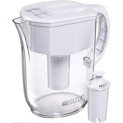 2. Everyday 36205 Brita Pitcher